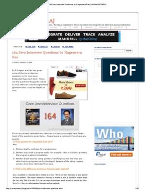 Core Java Black Book By Nageswara Rao Pdf Download