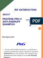 CONSUMERS-SATISFACTION-ABOUT-PANTENE-PRO-V-ANTIANDRUFF-SHAMPOO.pdf