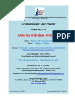 NRC AGM Invitation