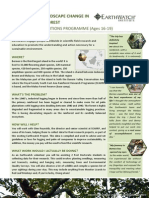 Borneo Leaflet FY15