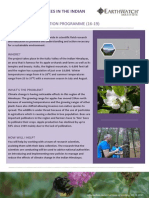 India Leaflet FY2015