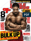Muscle & Fitness - December 2013 USA