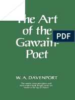 Art of the Gawain