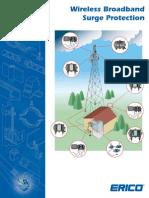 325 ERICO MWE Wireless Series Broadband Brochure