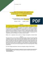 Artículo - Aragón y Caicedo Educación