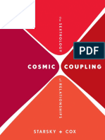 Cosmic Coupling by Starsky and Cox - Excerpt