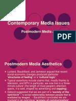postmodern media general various.ppt