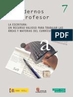 Cuadernos Del Profesor 7