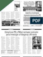 Diario El mexiquense 19 Diciembre 2014