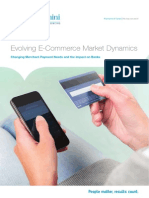 Evolving E-commerce Market Dynamics