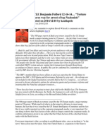 FULL ARTICLE Benjamin Fulford 12-16-14