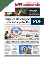 Jornal do Commercio 10.12.14