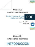 Unidad 2 Sistemas de Antenas Parte 1