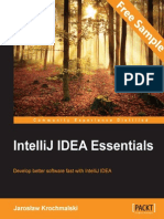 9781784396930_IntelliJ_IDEA Essentials_Sample_Chapter
