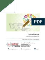 Extension virtual 73