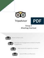 Digital TripAdvisor Group3