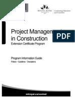 Ce Guide Pm Construction