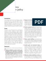 Postemergency-policy by John