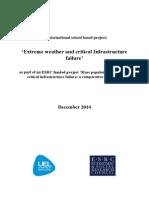 schools project report final
