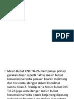 Presentasi CNC 2A