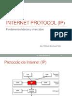 Internet Protocol (IP)-WMN