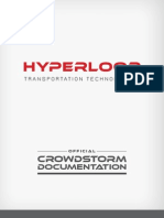 Hyperloop CrowdStorm