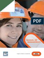 Manuel Management Exemple