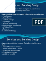 services and systems