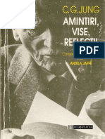Carl Gustav Jung - Amintiri Vise Reflectii.pdf