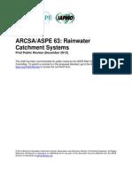 Apostila_Rainwater Catchment Systems