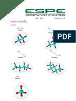 compuestos organicos chemsketch