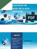 UCM Training- Spanish Version 1.0.7.11
