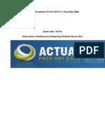 Microsoft.Actualtests.70-410.vv2014-11-14.by.Allan.pdf