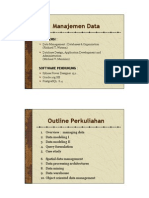DM01 Managing Data