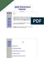 Digital Electronics Tutorial.doc