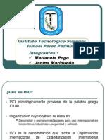 Iso 9001 Sistema de Informacion..ppt