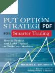 Put Option Strategies