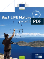 Best LIFE Nature Projects 2013
