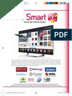 Instalação Net Tv