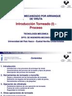 Modulo 0 Temas Torneado Fresado Taladrado Introductorio