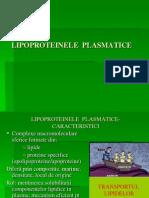 lipoproteinele-plasmatice