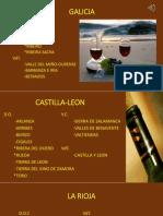 Galicia Vinos