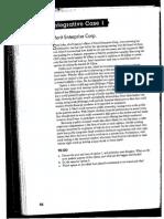 98814 1 Merit Enterprise Corp Case Study