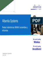 040712 3  Systems Redes Inalámbricas WiMAX Sostenibles y Eficientes Elmer Farro1