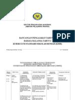 RPT BM KSSR_Thn3 SK by SPA JP PAHANG.doc