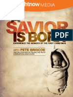 Workbook Download - A Savior is Born Session 1