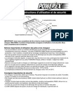 c9000 French Manual
