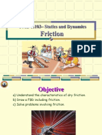 Ch 5 Friction