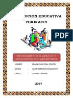 Caratula Colegio Matematicxa Fibonacci