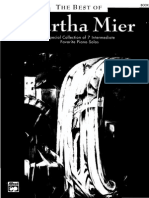 Martha Mier Best of Book 3